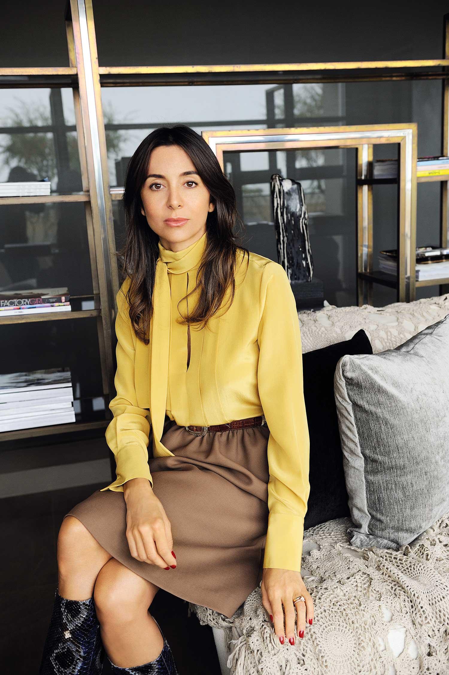 Alessia Giacobino